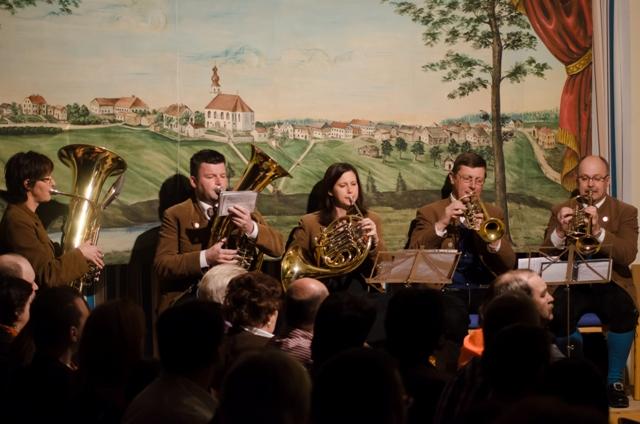 Der Schifferanderl vom Tegernsee - Musik - St.Pantaleon